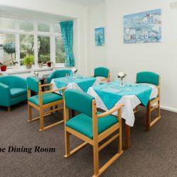 Kingsley Dining Room