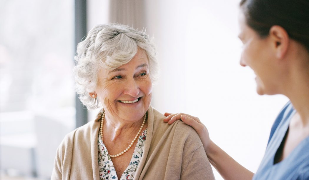 Respite Care in Weymouth