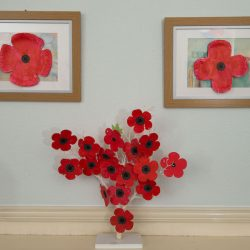 Friary Care Remembrance Day 2020