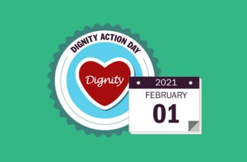 Dignity Day - 1st Feb 2021