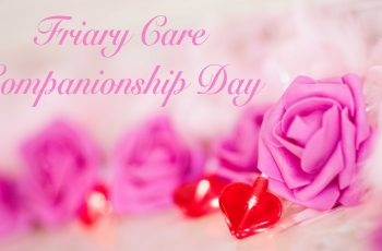 Friary Care Companionship Day 2021