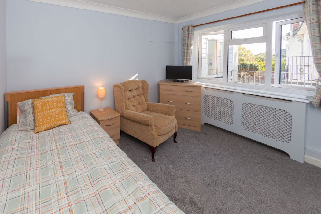 Care Home Availability in Weymouth
